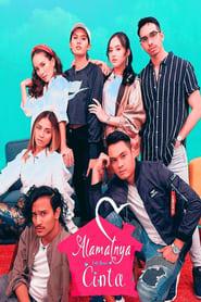 مشاهدة مسلسل Alamatnya Cinta مترجم أون لاين بجودة عالية