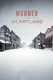 Poster Murder in the Heartland 1970
