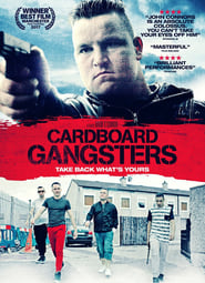 Cardboard Gangsters (2016) Watch Online Free