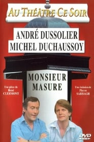 Monsieur Masure 1983