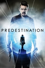 Poster for Predestination