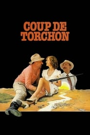 DVD cover image for Coup de torchon