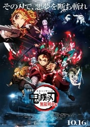 Demon Slayer: Kimetsu no Yaiba – Mugen Train (2020)