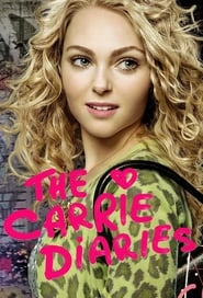 Poster The Carrie Diaries 2014