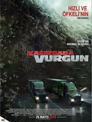 Kasırgada Vurgun – The Hurricane Heist