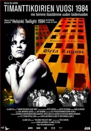 Helsinki Twilight 1984