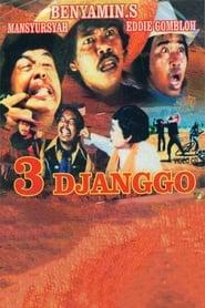 Tiga Janggo 1976