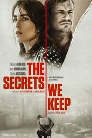 The Secrets We Keep (2020) Watch Online Free