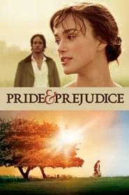 Poster Pride & Prejudice 2005