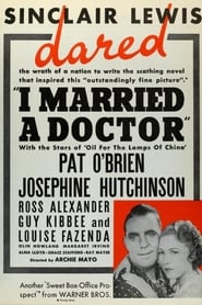 I Married a Doctor 1936
