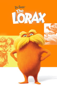 Poster The Lorax 2012
