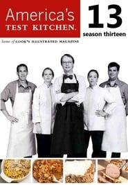 America's Test Kitchen - Season 13 (2013) poster