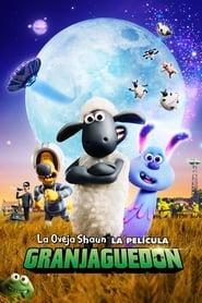 La oveja Shaun, la película: Granjaguedón en gnula