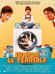 Junior le terrible