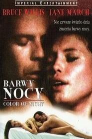 Barwy nocy / Color of Night (1994)