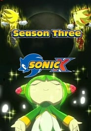 Sonic X Season 3 Episode 17