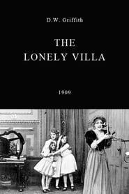 The Lonely Villa