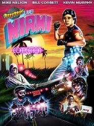 Rifftrax Live: Miami Connection (2015)
