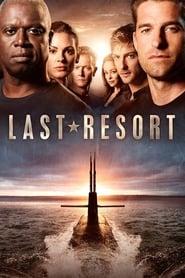 serie tv simili a Last Resort