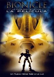Bionicle: La Máscara de la Luz 2003