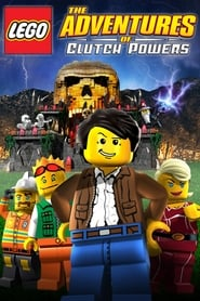 LEGO: The Adventures of Clutch Powers (2010) torrent