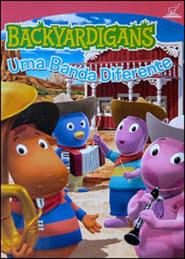 Backyardigans: Uma Banda Diferente Online Dublado