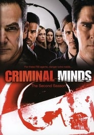 Criminal Minds Sezona 2 sa prevodom