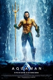 Aquaman - Guardare Film Streaming Online