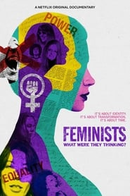 Poster for Feminists: What Were They Thinking?