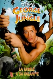 George de la jungle en streaming