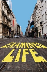 Poster for Examined Life