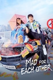 Mad for Each Other Season 1 Episode 1