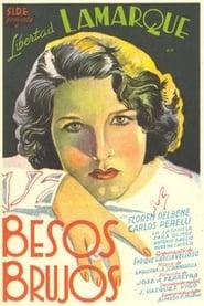 Besos brujos 1937