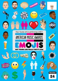 The 41nd American Music Awards