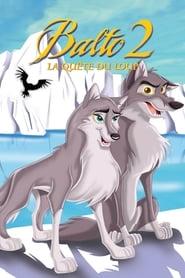 Balto 2 : La quête du loup (2002)