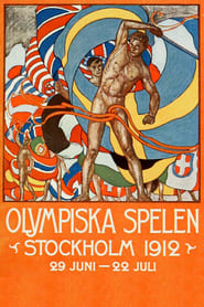 The Games of the V Olympiad Stockholm, 1912 Dreamfilm