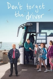 Don't Forget the Driver: Season 1
