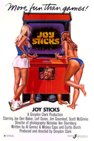 Poster for Joysticks