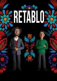 Poster Retablo