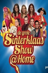 Studio 100: De Grote Sinterklaasshow @Home