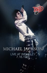 Michael Jackson: Live At Wembley July 16, 1988