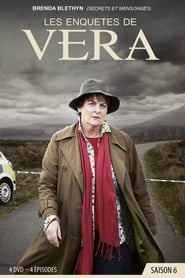 Les enquêtes de Vera: Saison 6