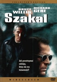 Szakal / The Jackal (1997)
