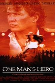 One Man's Hero (1999)