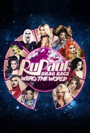Werq the World - Season 2