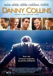 Danny Collins streaming sur Streamcomplet