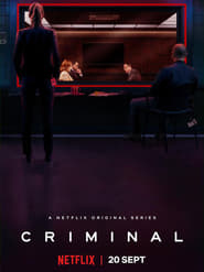 Criminal: UK (W-Series)