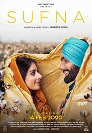 Sufna (2020) HDRip Punjabi Full Movie Online