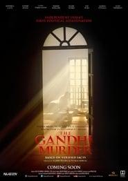 The Gandhi Murder (2019) CDA Online Cały Film Zalukaj