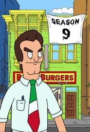 Bob's Burgers Season 9 Episode 12
